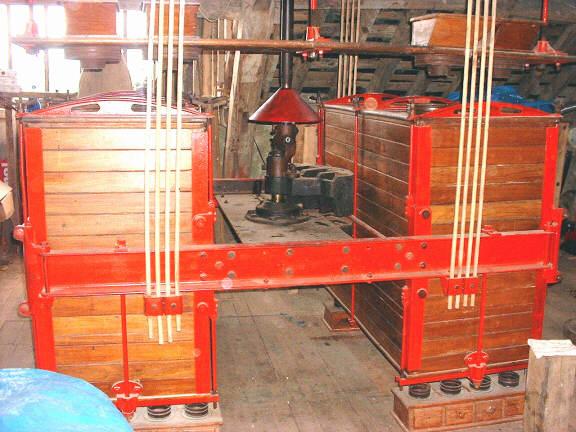 Tradition for Constructeur tours
